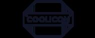 Logotipo de COOLICON