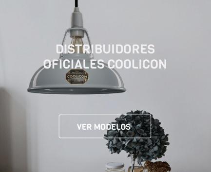 Distribuidores oficiales Coolicon