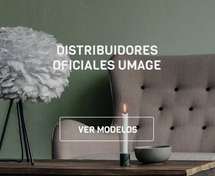 Distribuidores oficiales UMAGE