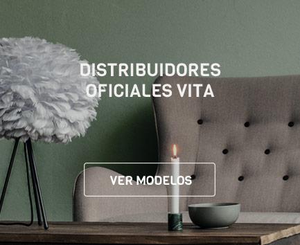 Distribuidores oficiales Vita