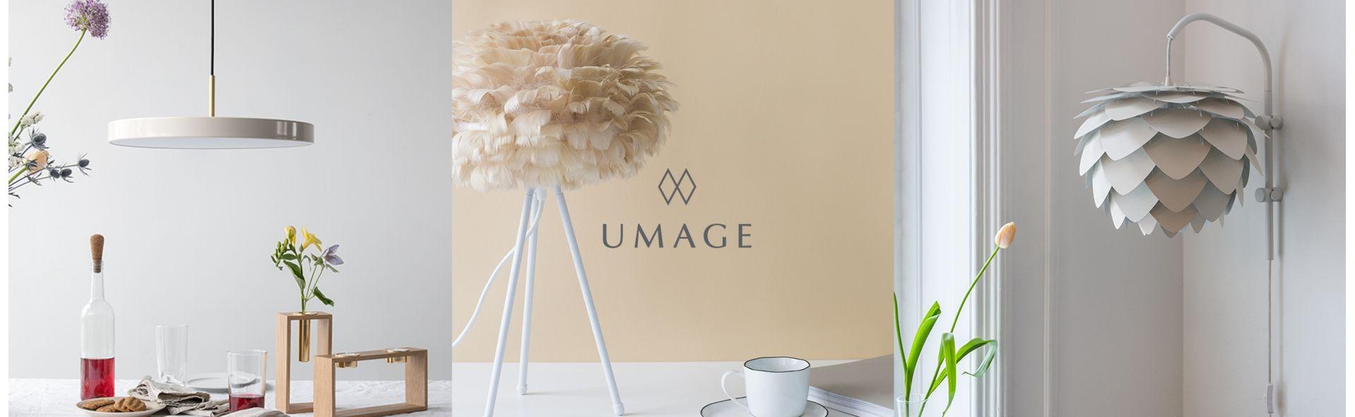 UMAGE Distribuidores Oficiales