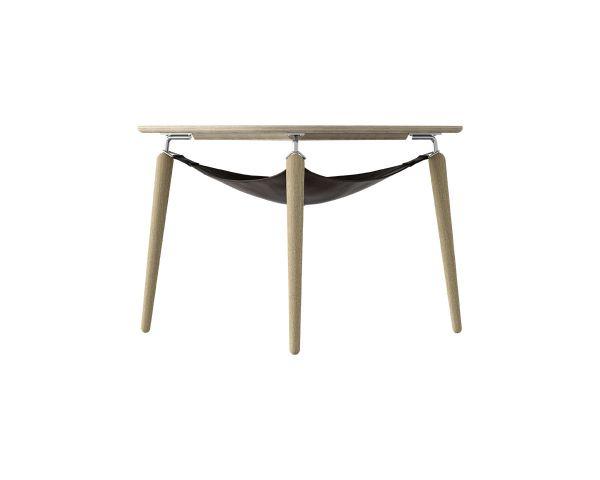 Hang Out - Mesa de Café 5570 roble, de Umage 2