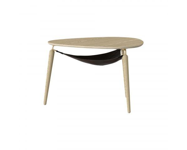 Hang Out - Mesa de Café 5570 roble, de Umage 5