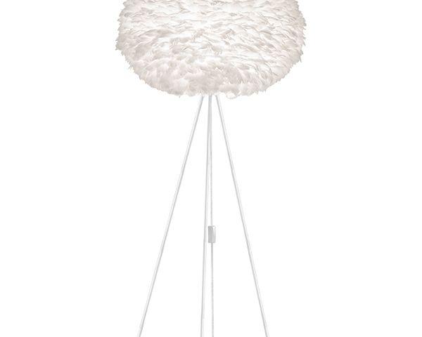 Pantalla EOS X-Large 2012 Blanco, de VITA 4