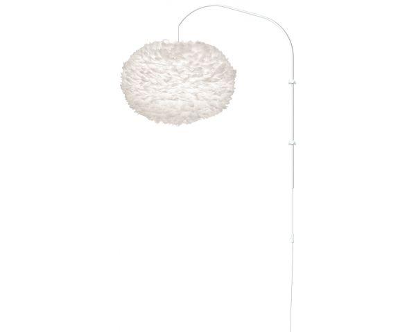 Pantalla EOS X-Large 2012 Blanco, de VITA 5