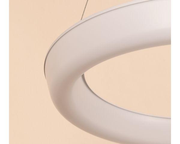 Lámpara colgante SIDNEYmediana MD5996M, de Abelux 2