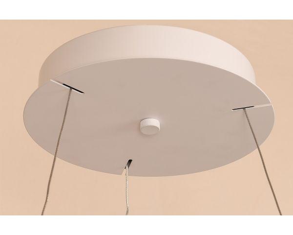 Lámpara colgante SIDNEYmediana MD5996M, de Abelux 3