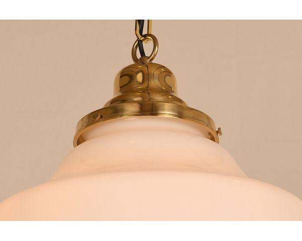 Lámpara colgante DENVER D1299, de Abelux 2